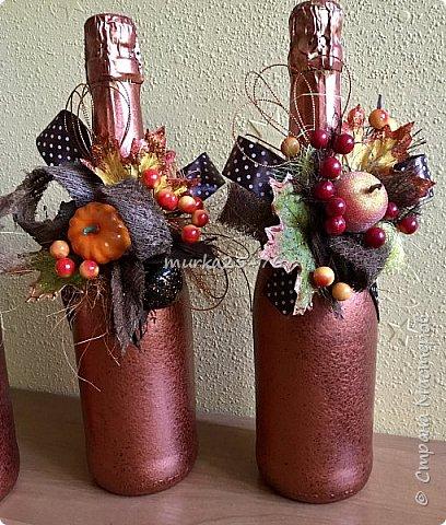 Осенняя коллекция  фото 7