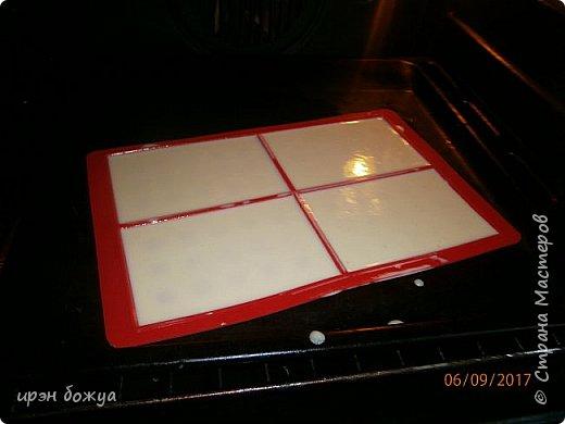 Вафли приготовлены с помощью силиконовой формы приобретенной на Алиэкспресс. фото 6