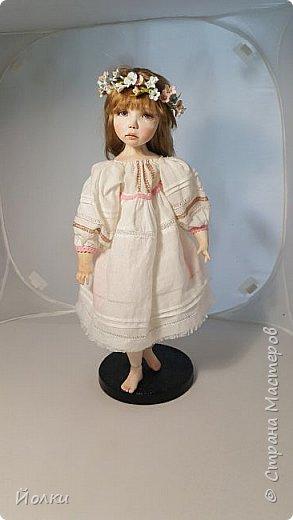 Почему такое название у этой записи? Да всего лишь потому, что куклы - это отдельный мир.  фото 4