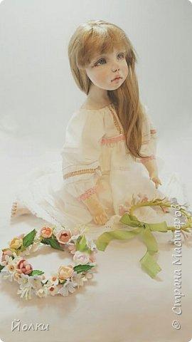 Почему такое название у этой записи? Да всего лишь потому, что куклы - это отдельный мир.  фото 6