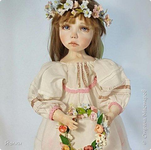 Почему такое название у этой записи? Да всего лишь потому, что куклы - это отдельный мир.  фото 3