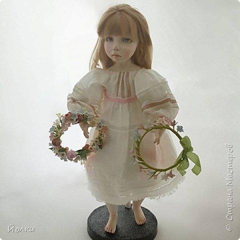 Почему такое название у этой записи? Да всего лишь потому, что куклы - это отдельный мир.  фото 7