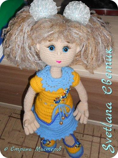 Куколка фото 5