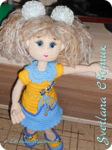 Куколка фото 11