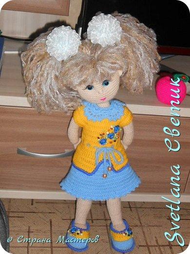 Куколка фото 7
