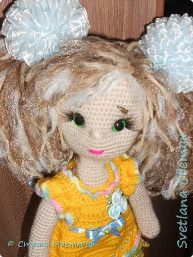 Куколка фото 8