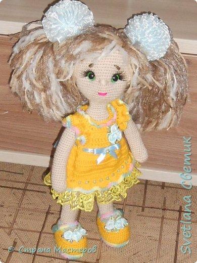 Куколка фото 6