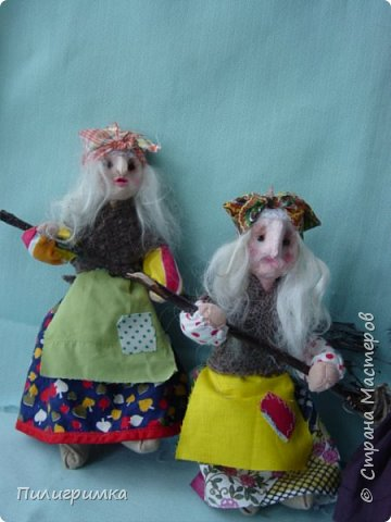 Баба-Яга и её Кукурямба. фото 4