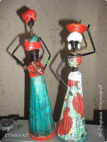 Мои  африканочки. фото 1