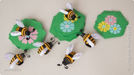"""Здравствуйте.Снова делюсь с вами  своей публикацией в детском журнале """"Рюкзачок"""". На этот раз была подготовлена настольная игра, которую мы назвали """"Пчелиные хлопоты"""" фото 1"""