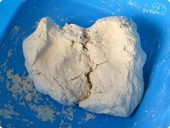 Друзья! Представляю вашему вниманию рецепт самозатвердевающей глины или паперклея. Кому эта тема близка, читаем МК ;) фото 18