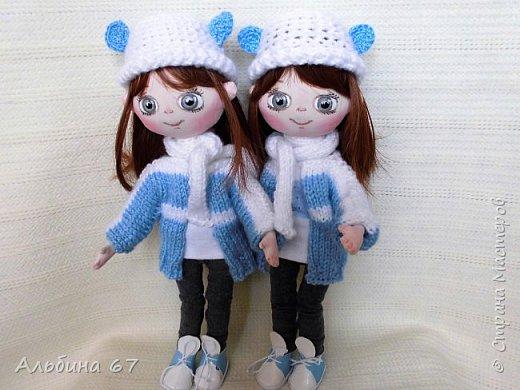 Мои двойняшки фото 2