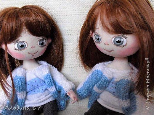 Мои двойняшки фото 1