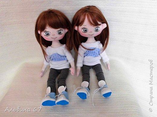 Мои двойняшки фото 3