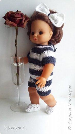 Приодели куколок для садика фото 1