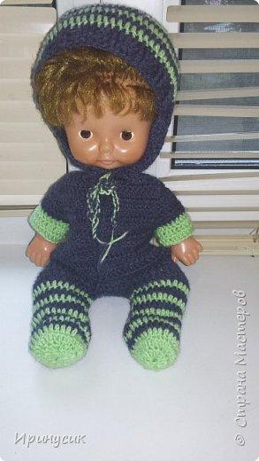 Приодели куколок для садика фото 3