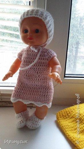 Приодели куколок для садика фото 2