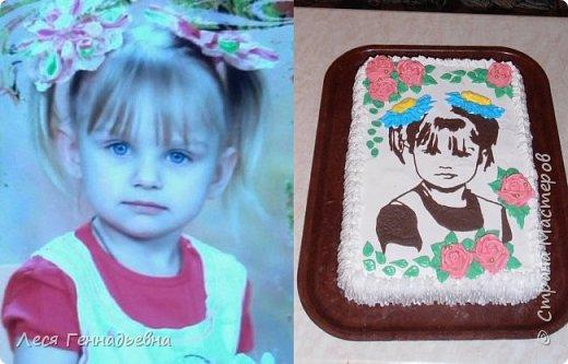 Мои тортики фото 38