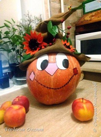 Мы готовимся к осенней ярмарке в детском саду!  фото 1