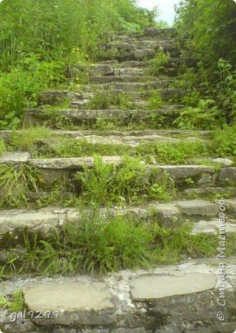 Архыз летний. Нижне-Архызское городище. фото 12