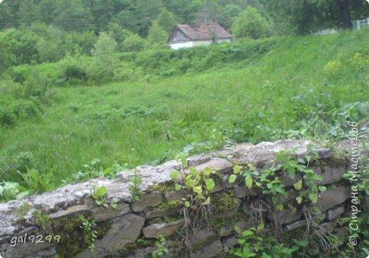Архыз летний. Нижне-Архызское городище. фото 17