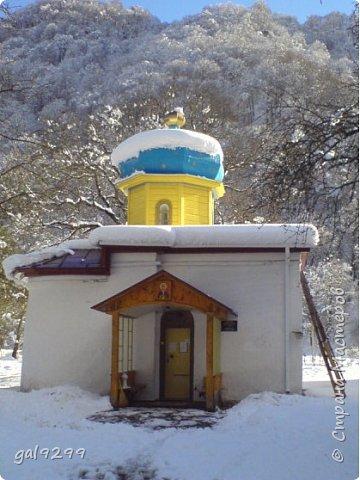 Архыз летний. Нижне-Архызское городище. фото 20