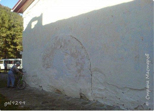 Архыз летний. Нижне-Архызское городище. фото 21