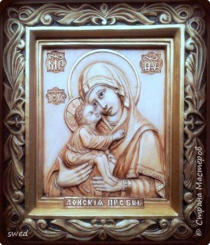 Донская Богородица