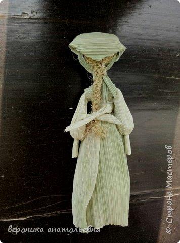 Куколка из талаша фото 2