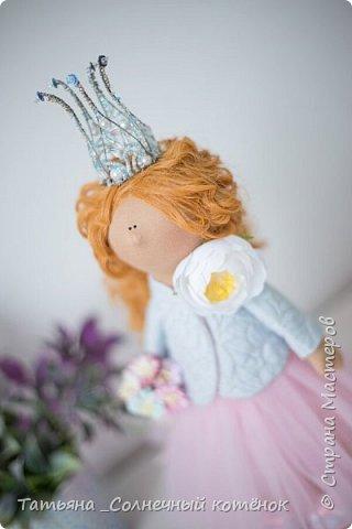 Весенняя куколка Марта фото 4