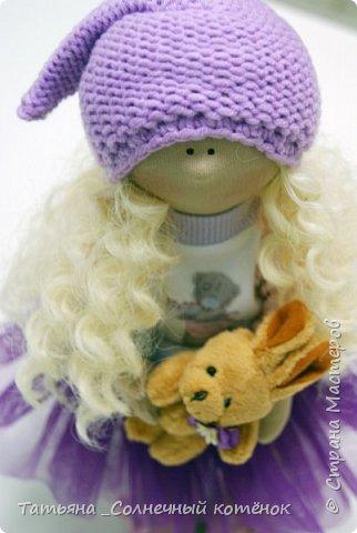 Весенняя куколка Марта фото 16