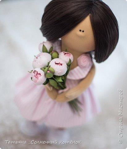 Весенняя куколка Марта фото 9