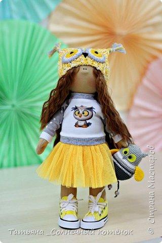 Весенняя куколка Марта фото 7