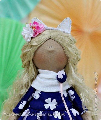 Весенняя куколка Марта фото 6