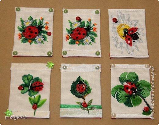 Здравствуйте!!! В память об уходящем лете сделала такие карточки)) Вышивка крестом.  Сегодня я раздаю долги )))))  Поэтому,карточки для Полины      http://stranamasterov.ru/user/429450       , Иришки (Ириска 2012)     http://stranamasterov.ru/user/191152        , Гульназ        http://stranamasterov.ru/user/350589      ,если они им понравятся! Вышитые карточки будут ещё обязательно!)) фото 22