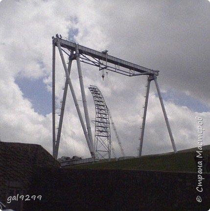 Архыз летний. Специальная астрофизическая обсерватория. фото 3