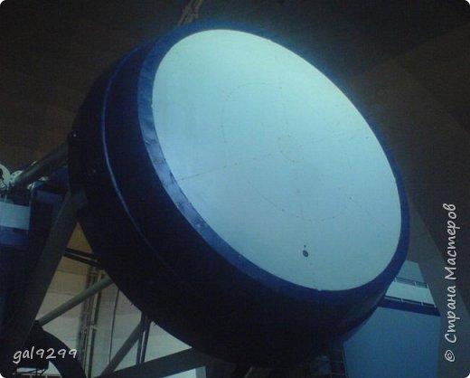 Архыз летний. Специальная астрофизическая обсерватория. фото 5