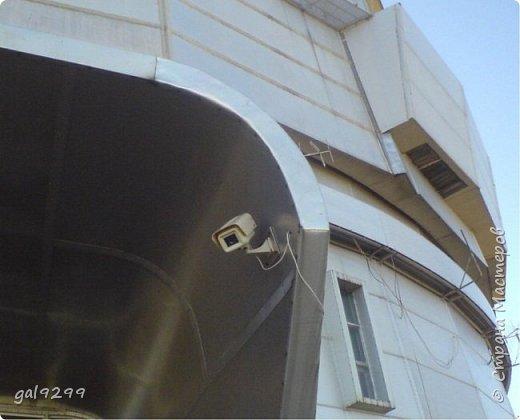 Архыз летний. Специальная астрофизическая обсерватория. фото 9