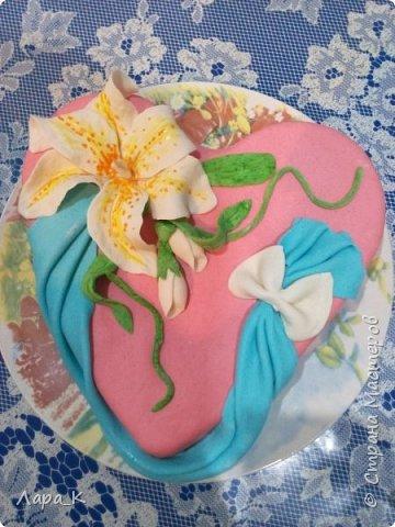 Украшения для торта фото 1