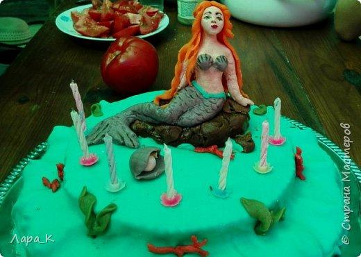 Украшения для торта