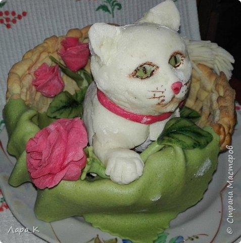 Украшения тортов фото 1