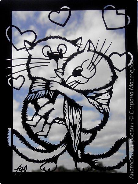 """- Всем добрый день! Вашему вниманию новая открытка которая порадует не только детей, но и взрослых. - Эскиз был выполнен, изменён и доработан под """"вырезалку"""" по работе детского художника-иллюстратора Ирины Зенюк. - Размер 12х16см. фото 16"""