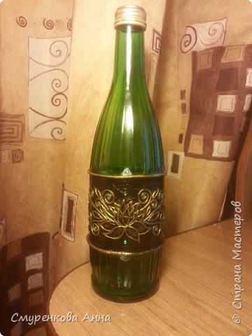 Мои бутылочки* фото 2