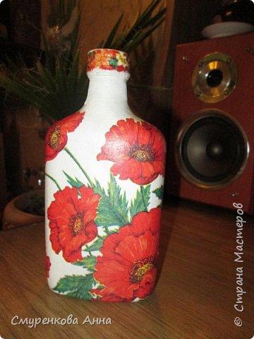 Мои бутылочки* фото 13