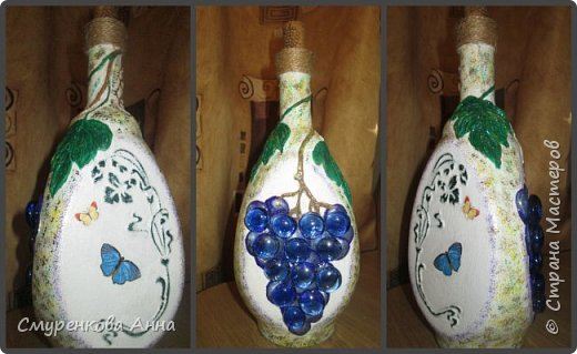 Мои бутылочки* фото 20