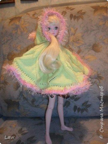 описание взято в Сп в контакте https://vk.com/topic-128709108_36023073 моя красавица Алиса очень довольна новой обновкой! впереди пошив теплой юбки) готовимся к зиме) фото 1
