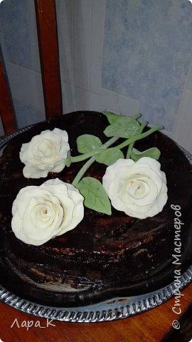 Украшение к торту фото 2