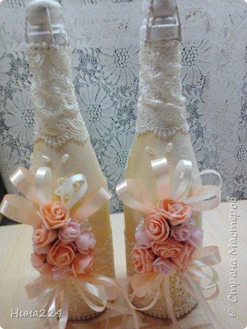 Персиковая свадьба 2 фото 1