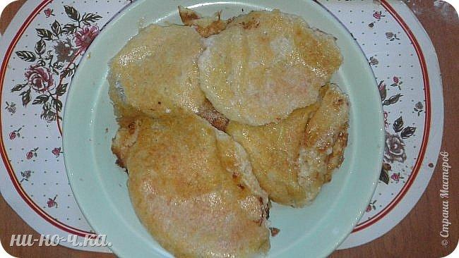 Здравствуйте, мастерицы!!! Сегодня я хочу поделиться своим рецептом приготовления терников из кабачков.  фото 1