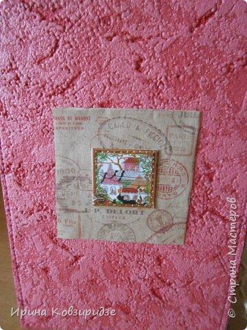 """""""Кошачья серия"""" Три открытки. Прострочены. Картинки- распечатка на лазерном принтере. Кружева. фото 9"""